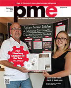 PME cover September 2019