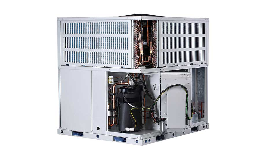 Air-source heat pump for Bosch Thermotechnology