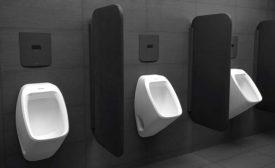 Designer urinal
