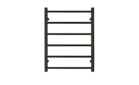 Towel warmer collection