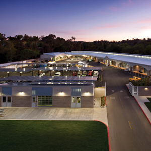 Near net zero facility generates savings for california community college 2012 07 01 pm engineer for Southland industries garden grove