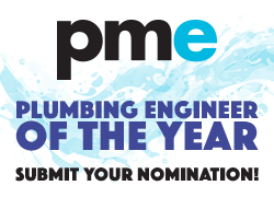 Plumbing Engineer of the Year submissions-250