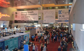 The 2019 IBS/KBIS Show was held Feb. 19-21
