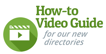 pme How-To Directory Videos