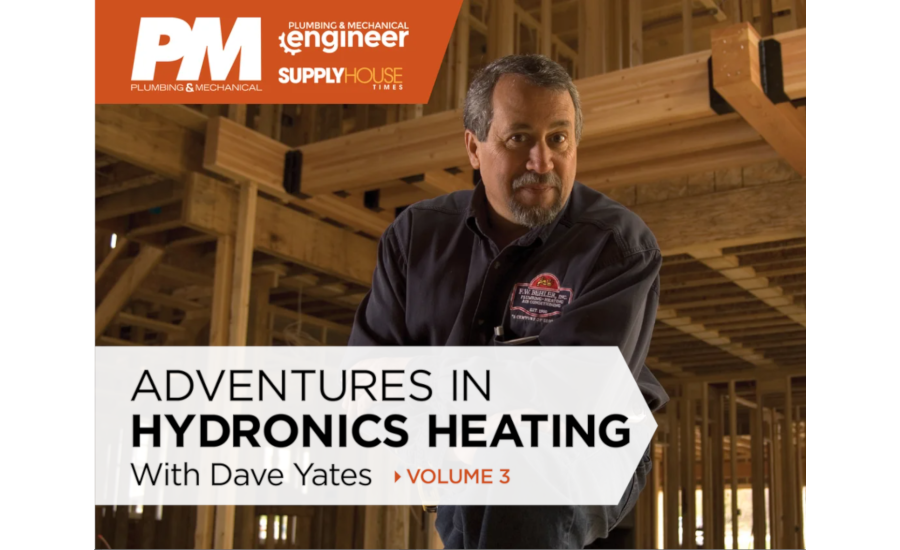 Adventures in Hydronic Heating VOL 3
