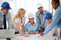 Fire protection engineers