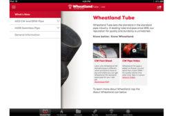 Wheatland Tube app-422px