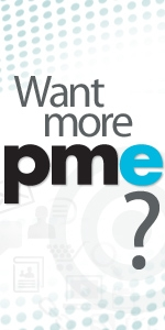 Want More PME?