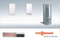 Viessmann and Designing Spaces